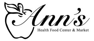 Organic Market Anns Health Food Center Marketanns Health Food