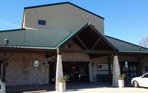 Ann's Health Food Center Waxahachie Location